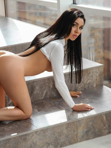 Teen Escort Sonia (22) in Moscow, Russia