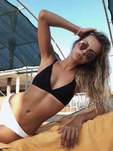 Fetish Teen Escort Kristina in Patras, Greece - Photo: 7