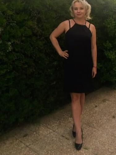 Escort Alisa in Limassol, Cyprus - Photo: 1
