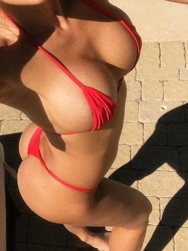 Escort Renata Busty in Athens, Greece - Photo: 4