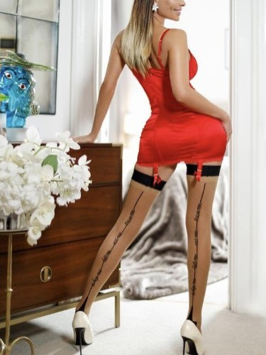 Teen Escort Anya in Ankara, Turkey - Photo: 1