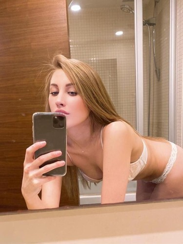 Teen Escort Masha in Istanbul, Turkey - Photo: 6