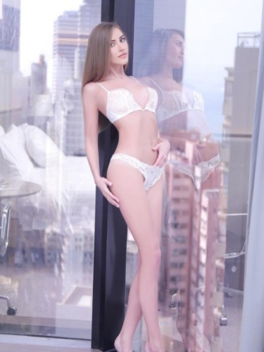 Teen Escort Masha in Istanbul, Turkey - Photo: 7