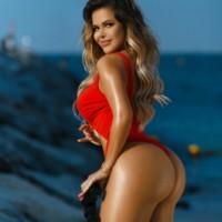 Peach Agency - Escort agencies - Roxana Big Butt