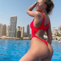 CallGirls Dubai - Escort agencies - Malika