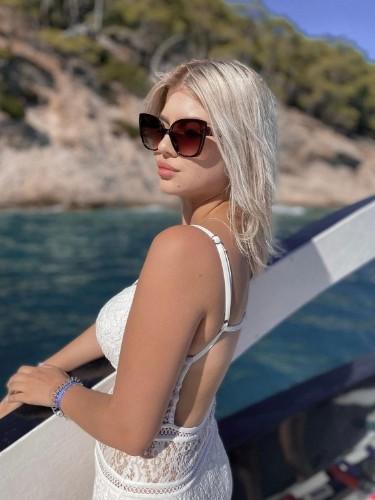 Teen Escort Liza in Ayia Napa, Cyprus - Photo: 3