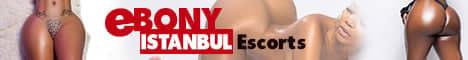 Ebony Istanbul Escorts